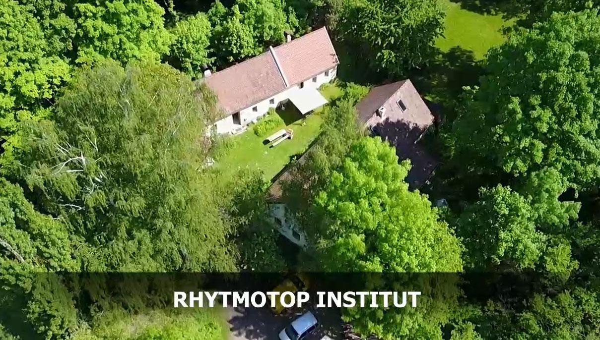 Rhytmotop-Luftbild
